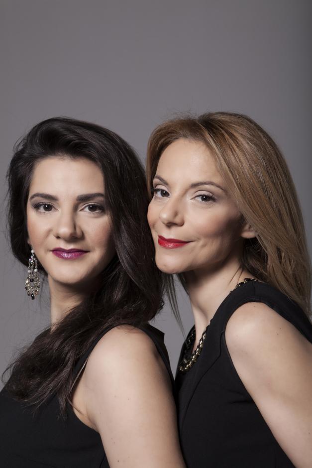 Μάρω Θεοδωράκη & Σοφία Κεραμάρη- Πιάνο σολίστ & Σοπράνο
